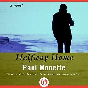 Halfway Home Audiobook