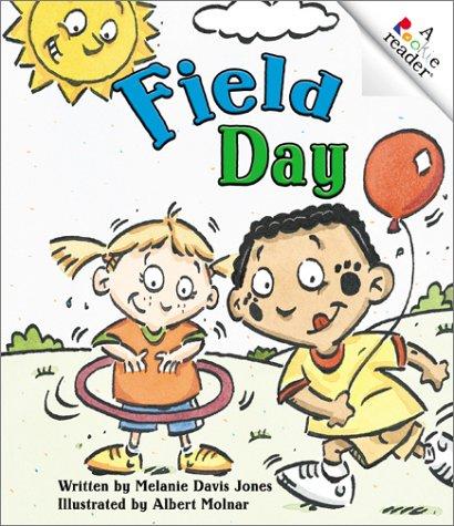 Read Online Field Day (Rookie Readers) pdf