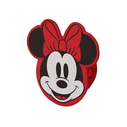 Karactermania Diseny Icons Minnie Mouse Monedero, 12 cm ...