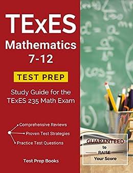 TExES Core Subjects EC-6 - Study.com