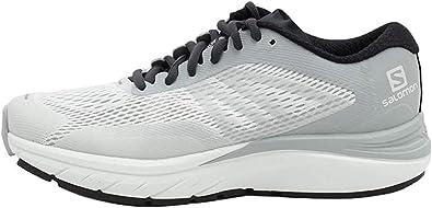 Salomon Sonic RA Max 2 Zapatillas para correr Hombres: Amazon.es: Zapatos y complementos