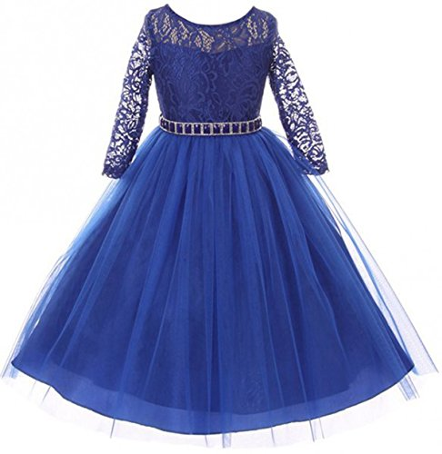 holiday kid dresses - 9