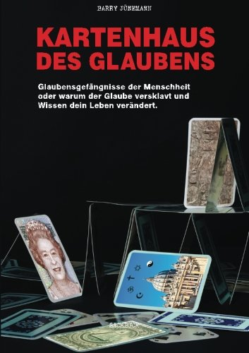 Kartenhaus des Glaubens (German Edition) pdf