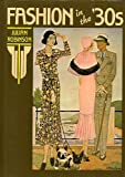 img - for Fashion in the Thirties book / textbook / text book