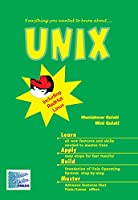 UNIX Front Cover