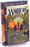 twilight into the wild warriors the new prophecy 5 and warriors 1