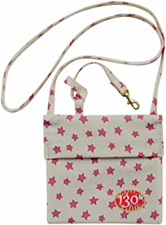 product image for UnderThere Anti-Theft Purse (StarRed) -Limited Edition! Only 68 will ever be made!