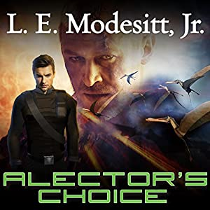Alector's Choice Audiobook