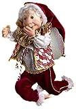Jacqueline Kent *Gumdrop* Fairy Ornament