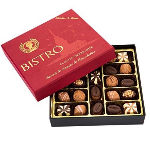Bistro Chocolate Selection Assorted Truffles product image