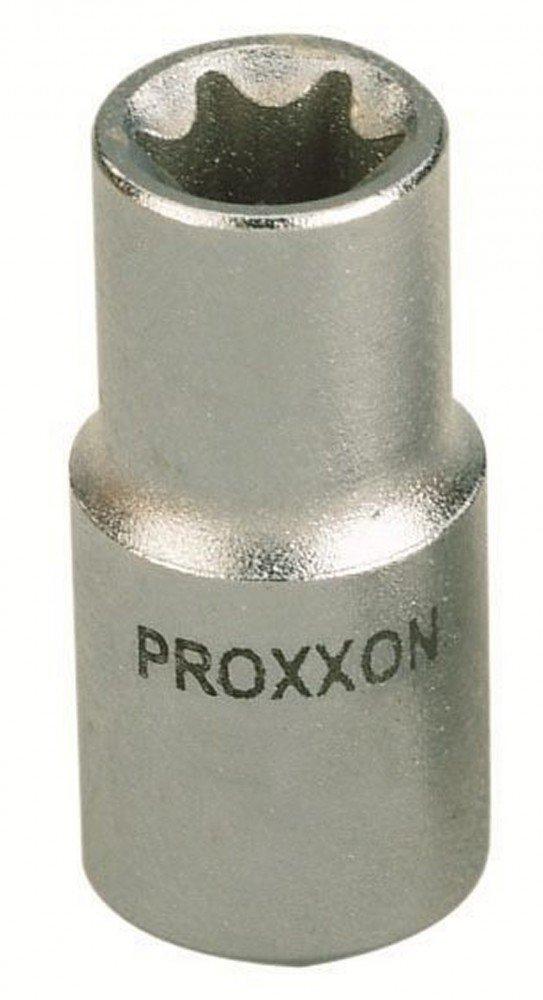 1//2 PROXXON 23384 Aussen Torx Einsatz Nuss E14 Antrieb 12,5mm