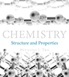 Chemistry: Structure and Properties Plus MasteringChemistry with eText -- Access Card Package (New Chemistry Titles from Niva Tro)