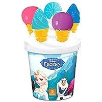 Disney-MD-28447 Cubo Ice Cream, Mondo Toys MD-28447