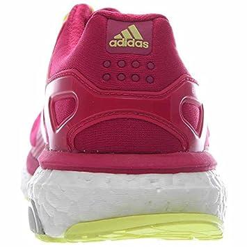 adidas Performance Women s Energy Boost 2 W Running Shoe