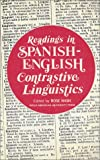 Readings in Spanish-English Contrastive Linguistics, Rose Nash, 0913480207