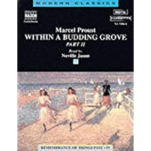 Within a Budding Grove: Part 2