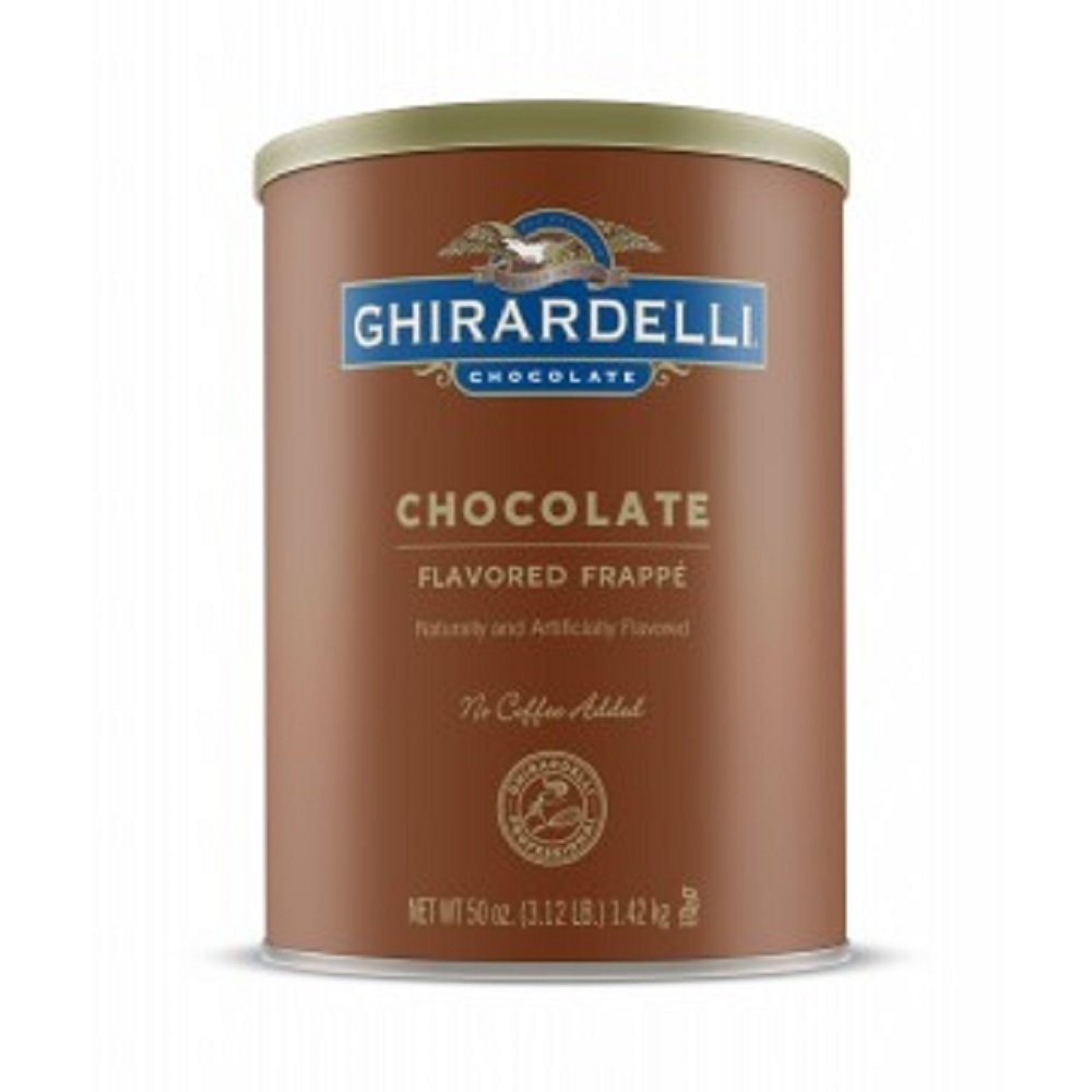 Amazon.com : Ghirardelli Chocolate Sweet Ground Chocolate & Cocoa ...