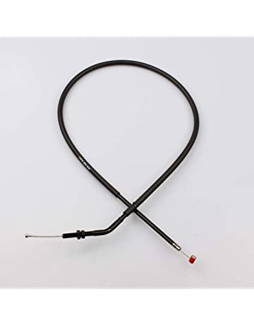 v/álvula de mariposa bowden cable izquierda GT-914610