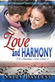 Love and Harmony: The Abundance Series Book 1.5