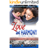 Love and Harmony: The Abundance Series Book 1.5