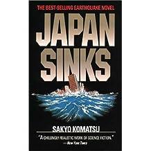 Japan Sinks: A Novel