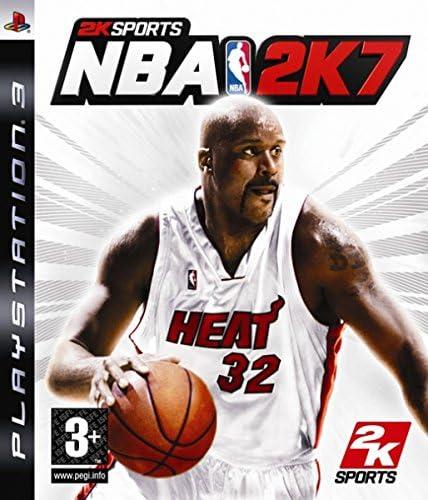 2K NBA 2K7, PS3, ITA - Juego (PS3, ITA, PS3): Amazon.es: Videojuegos