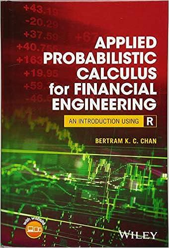 Descargar U Torrents Applied Probabilistic Calculus For Financial Engineering En PDF