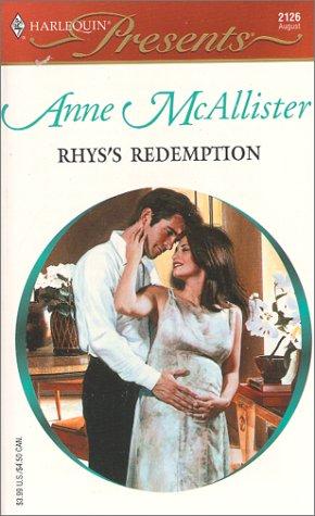 Rhys's Redemption (Harlequin Presents, No. 2126) PDF