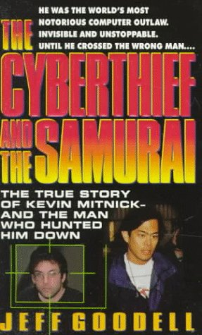 The Cyberthief and the Samurai