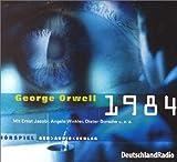 1984 von Geroge Orwell