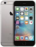 Apple iPhone 6S, Fully Unlocked, 64GB - Space Gray (Certified Refurbished)