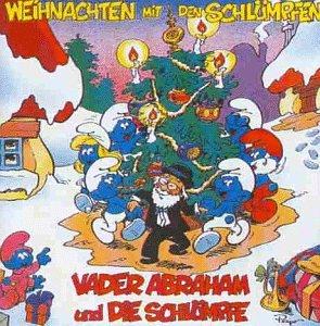 Die Schlümpfe Weihnachtslieder.Weihnachten Mit Den Schlümpfen
