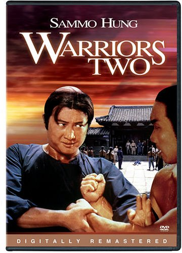 VHS : Warriors Two