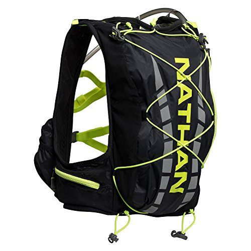 Nathan VaporAir Hydration Pack Running Vest w/ 2L Bladder
