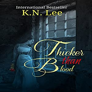 Thicker Than Blood Audiobook