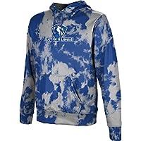 ProSphere Eastern Illinois University Boys' Hoodie Sweatshirt - Grunge