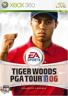 Tiger Woods PGA Tour 06 [Japan Import]
