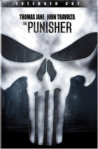 DVD : The Punisher (Special Edition, Widescreen, , Dolby, Digital Theater System)
