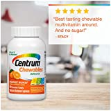 Centrum Adult (100 Count) Multivitamin