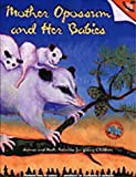 Mother Opossum and Her Babies, Jean C. Echols, Jaine Kopp, Ellen Blinderman, Kimi Hosoume, 0924886218
