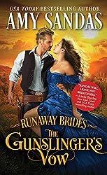The Gunslinger's Vow (Runaway Brides)