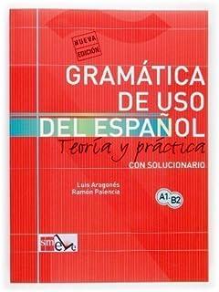 Gramatica De USO Del Espanol - Teoria Y Practica: Gramatica De USO De Espanol +
