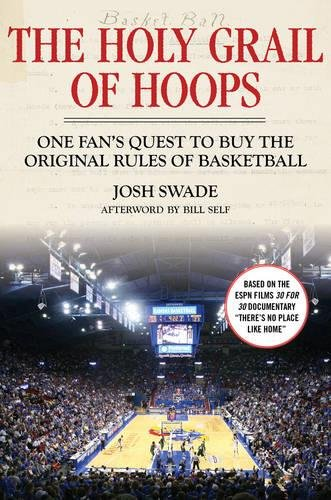 The Holy Grail Of Hoops  One Fans Quest To Buy The Original Rules Of Basketball