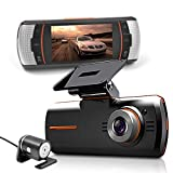 A1 GPS LS650W Car DVR Camera FHD 720P-1080P 30FPS A1 Novatek 96650 Super Night Vision HDMI H.264 G-Sensor 2.7'' LCD Cash Cam