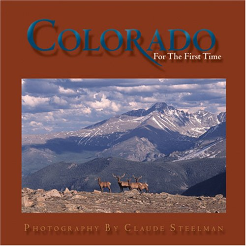 Download Colorado For the First Time pdf epub
