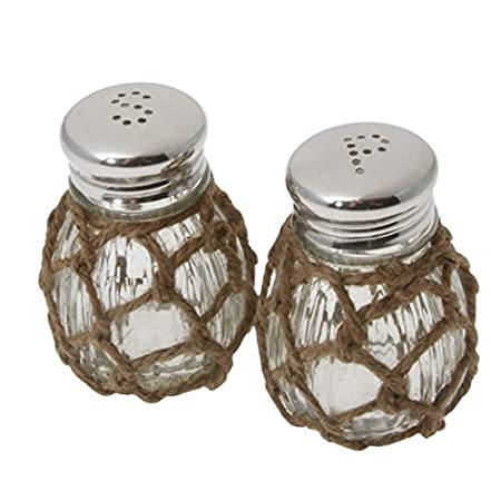 51S698nC-EL._SS450_ Beach Salt and Pepper Shakers & Coastal Salt and Pepper Shakers