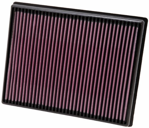 K&N 33-2959 High Performance Replacement Air Filter