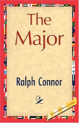 Read Online The Major PDF