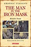 img - for The Man in the Iron Mask (Barron's Graphic Classics) book / textbook / text book
