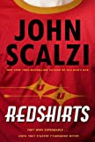 """Redshirts A Novel with Three Codas"" av John Scalzi"